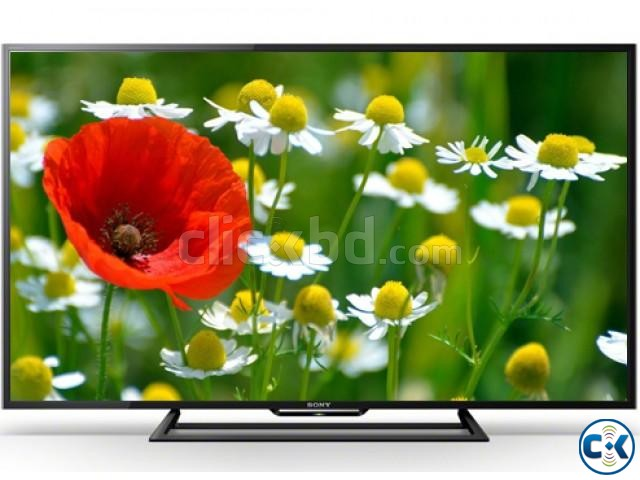 SONY 48 R552C FULL HD SMART LED TV | ClickBD large image 2