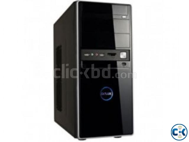 Desktop PC Dual core RAM 2GB DDR3 HDD 250GB | ClickBD large image 0