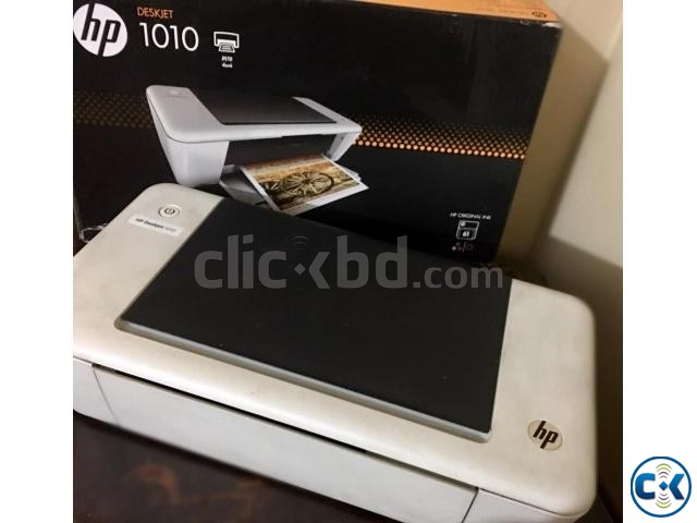 Fresh HP Printer Up for sale | ClickBD large image 4