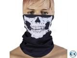 Skull Ghost Face Windproof Mask Both men