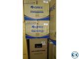 Gree 1.5 Ton AC GS-18CT 18000 BTU Split AC With Warranty