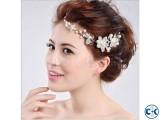 Flower Shape Hair Band RFHP 01