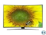 SAMSUNG 55 inch JU6600 CURVED 4K TV
