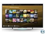 SONY 55 inch W652D SMART TV