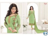 Lavina Vol 52 Designer Salwar Suits Code LV 52007