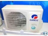 Gree 1.5 Ton Split AC