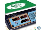Mega Electronic Digital Scale