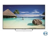 65''Sony  W850C Wi-Fi Internet FHD 3D Android TV