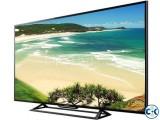 40''Sony TV Bravia R552C YouTube Wi-Fi HD LED TV