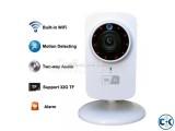 Wifi Video Camera HD Night Vision V380