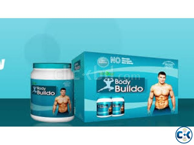 Indian Body Buildo for mail and female | ClickBD large image 1