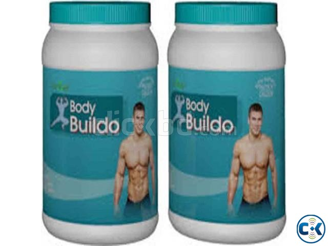 Indian Body Buildo for mail and female | ClickBD large image 2