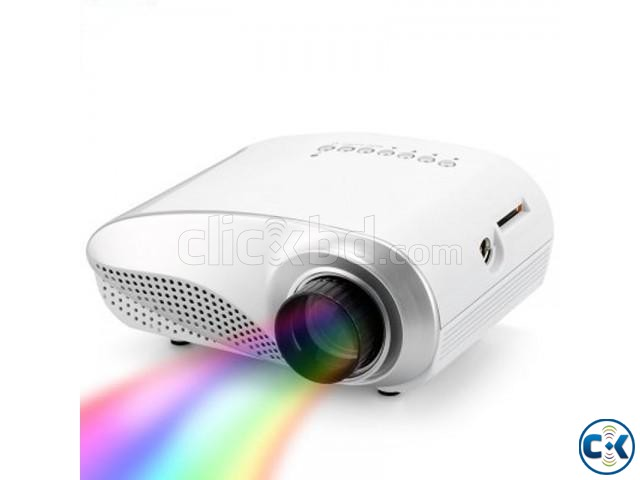 Philips Multimedia Projector TV card | ClickBD large image 1