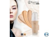 Flormar Perfect Coverage Foundation Creamy Beige