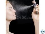 2 IN 1 Rechargeable Nano Spray Moisture Equipment