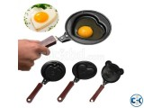 Egg Moulding Frying Pan