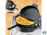 Nirpro Folding Frying Pan By Source Point