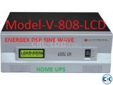Energex Pure Sine Wave UPS IPS 800VA 5yrs WARRENTY