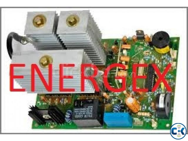 Energex DSP Pure Sine Wave UPS IPS 2KVA 5.yrs WARRENTY | ClickBD large image 3