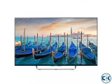 Sony TV W800C 43 inch Smart Android 3D LED TV,,