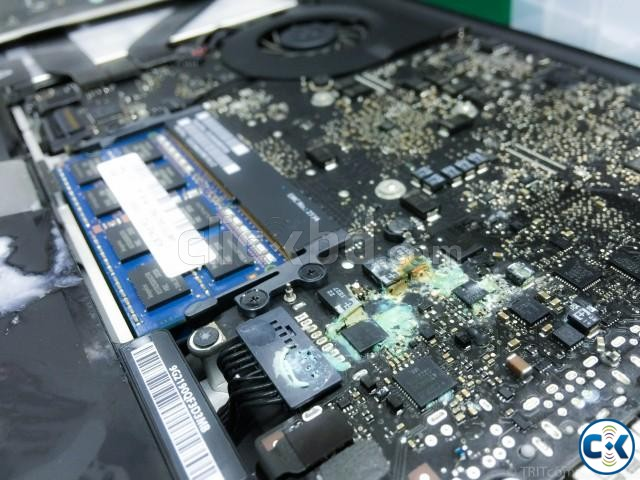 Macbook Repair Experts Service | ClickBD large image 3