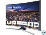 55'Samsung J6300 Series 6 Curved Wi-Fi Full HD Smart LED TV'