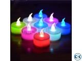 mini led magic light unity candle 1pc
