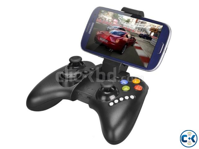 iPEGA PG-9021 Bluetooth Wireless Game pad | ClickBD large image 1