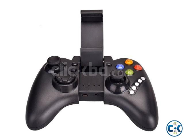 iPEGA PG-9021 Bluetooth Wireless Game pad | ClickBD large image 2