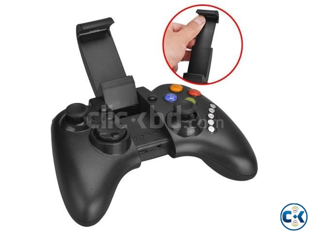 iPEGA PG-9021 Bluetooth Wireless Game pad | ClickBD large image 3