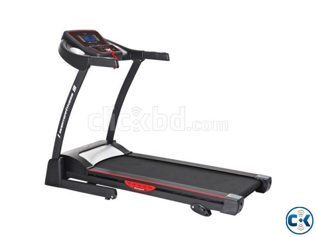Motorized Treadmill ELIFE-74200A | ClickBD large image 0