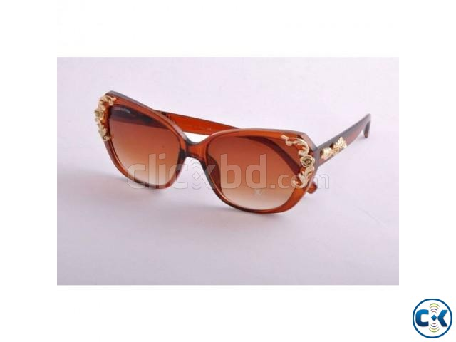 New Summer Ladies SunGlass Frame 07 | ClickBD large image 0