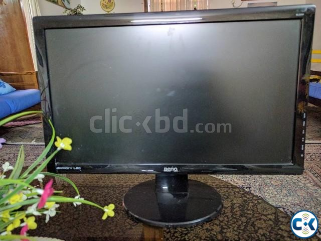 BenQ 22 Inch Monitor | ClickBD large image 3