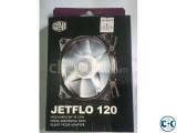 Cooler Master Jetflow120 case fan