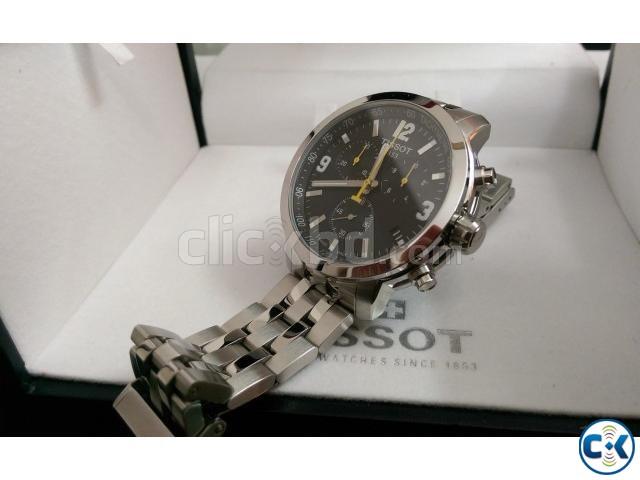Tissot PRC-200 T055.417.11.057.00 original  | ClickBD large image 0