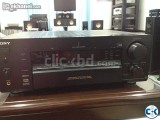 Sony Str DB-1070 Av receiver