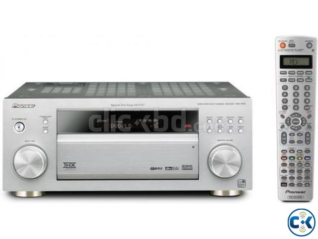 Pioneer Vsx-1015 High end receiver | ClickBD large image 0