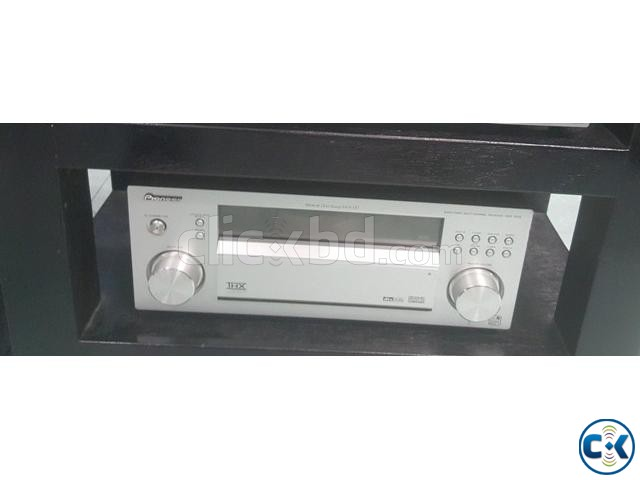 Pioneer Vsx-1015 High end receiver | ClickBD large image 1