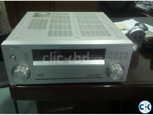 Pioneer Vsx-1015 High end receiver | ClickBD large image 2