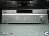 SONY STR K 785 AV RECEIVER