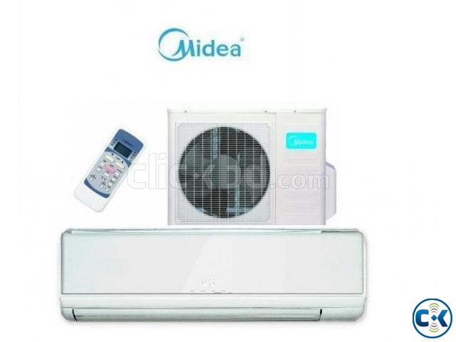 Midea 1.5 Ton AC MS11D-18CR 18000 BTU Air Conditioner | ClickBD large image 0