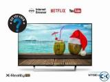 Sony Bravia 40 Inch W652D Wi-Fi Smart Full HD LED TV