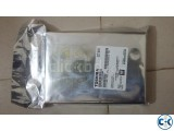 3 TB desktop internal Hard drive intact pack
