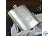 Hip Flask Pocket Drinks Holder