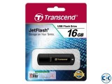 Transcend V350 16GB Pen drive