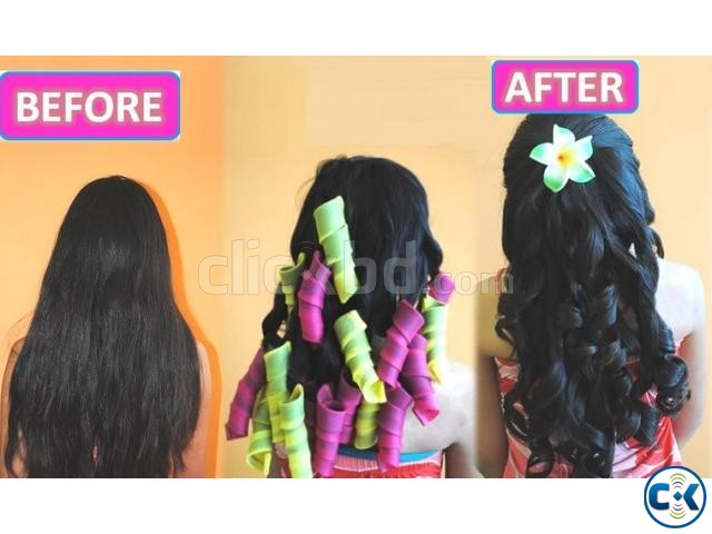 Magic Hair Styling Roller-  | ClickBD large image 2
