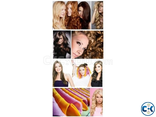 Magic Hair Styling Roller-  | ClickBD large image 3