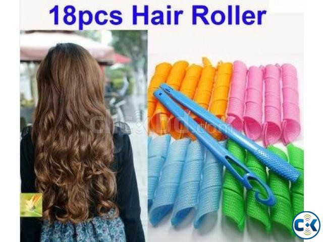 Magic Hair Styling Roller-  | ClickBD large image 4
