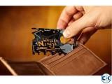 Ninja Wallet-