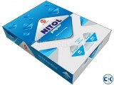80 GSM Legal Paper Nitol Paper